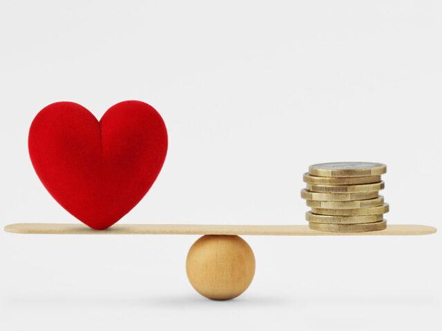 Finanzas y Amor